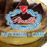 PASTICCERIA PINELLI